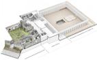 Pompei, rinasce la villa di Diomede con ricostruzioni 3D
