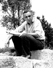 Georges Vallet: fondateur et premier directeur du Centre Jean Bérard