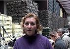 Intervista di Laëtitia Cavassa. video da vedere su facebook.com